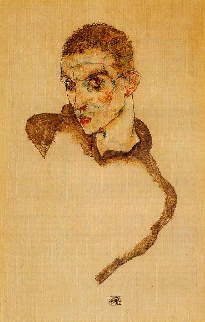 essay on egon schiele This volume gathers some 140 paintings, watercolors and drawings by egon schiele from the leopold museum in vienna, which famously possesses the world's most.
